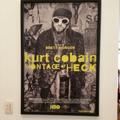 Escucha La Versión Que Grabó Kurt Cobain de