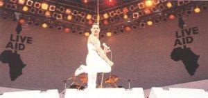 Live Aid 13-07-'85 - 1