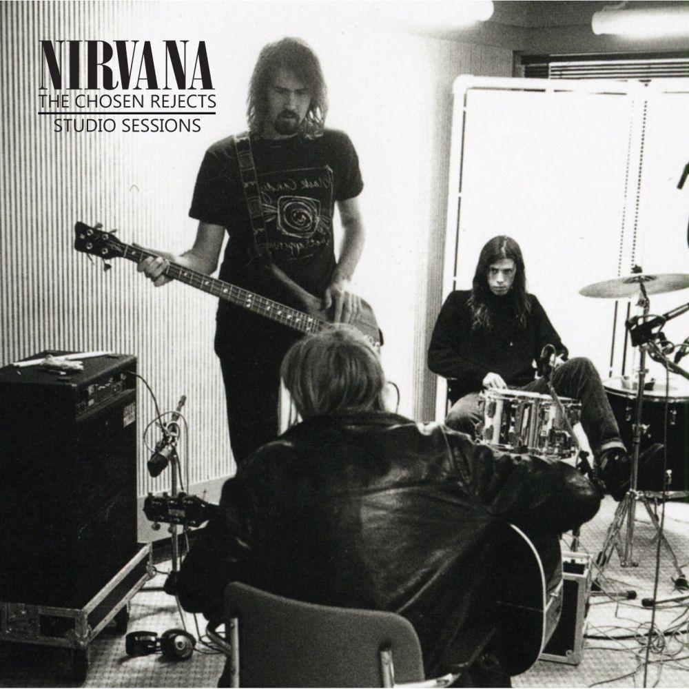 Se Filtran Versiones y Canciones Inéditas De Nirvana. (1/3)