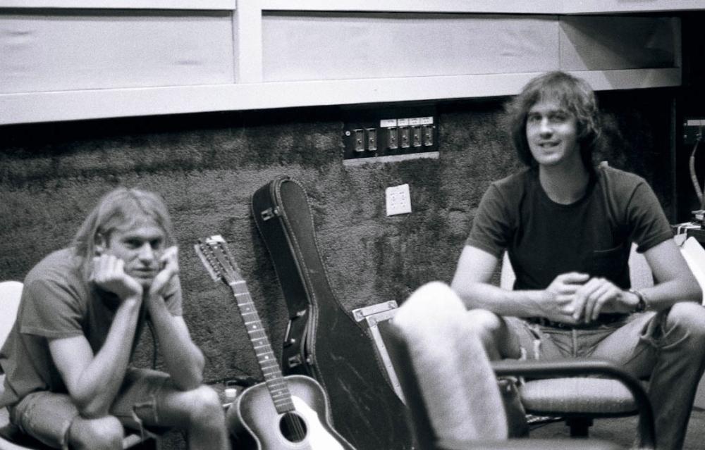 Se Filtran Versiones y Canciones Inéditas De Nirvana. (2/3)
