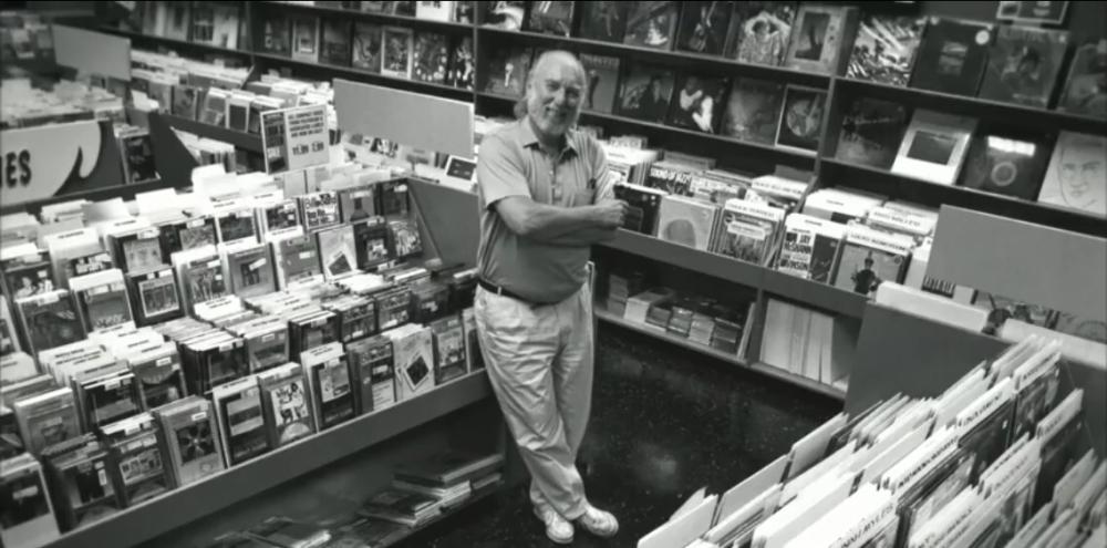 Un documental dedicado a la extinta tienda: Tower Records