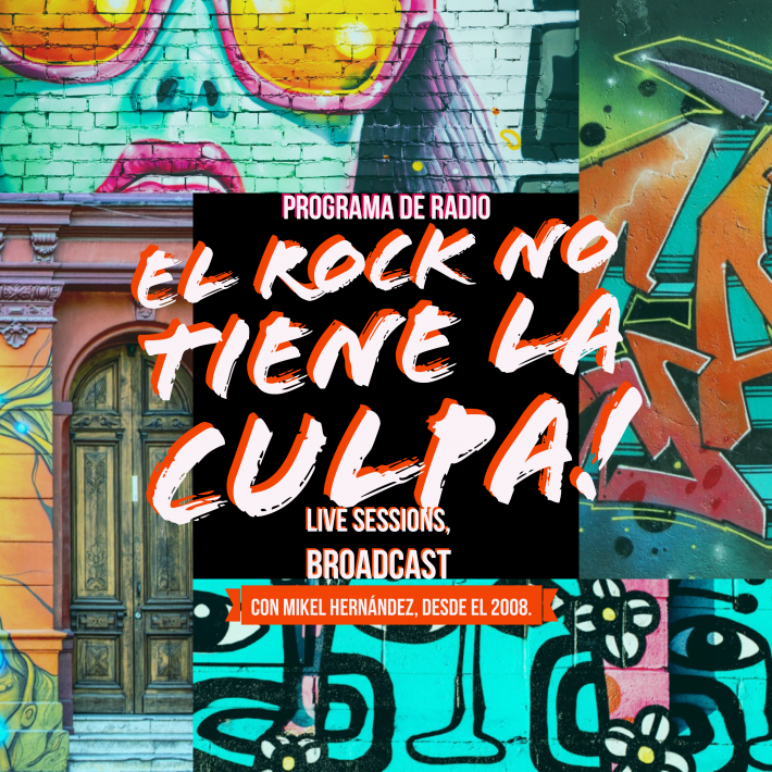 El Rock No Tiene La Culpa™